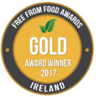 Free From Food Awards - Gold 2019