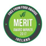Free from Food Awards - Merit Award 2017