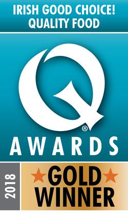Irish Quality Foods – Gold 2018