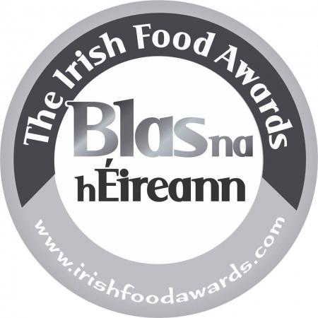 The Irish Food Awards - Silver